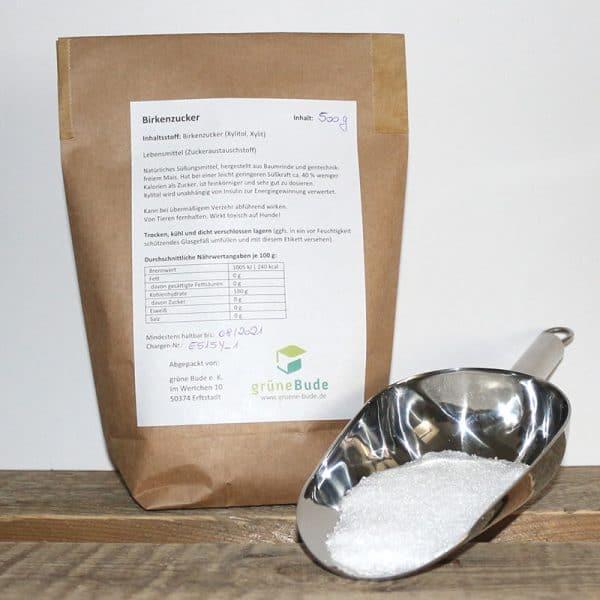 Birkenzucker plastikfrei online kaufen