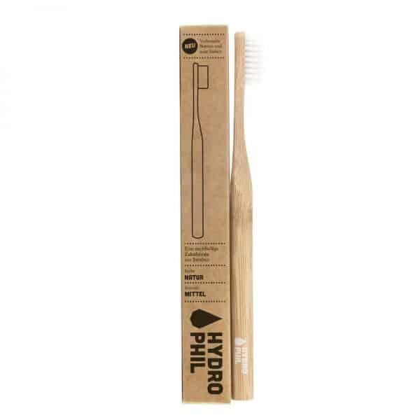 Nachhaltige Zahnbürste aus Holz online kaufen