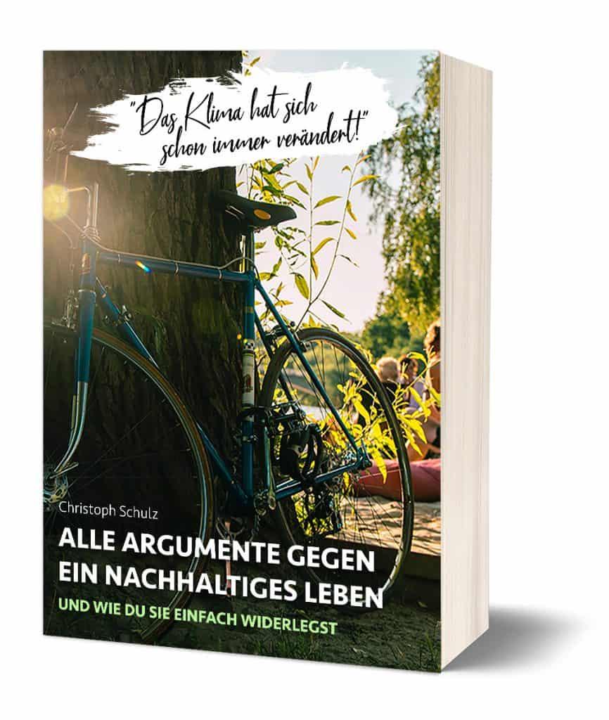 Gratis E-Book Alle Argumente gegen Nachhaltigkeit