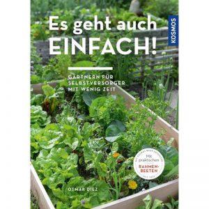 Gärtnern für Selbstversorger Buch