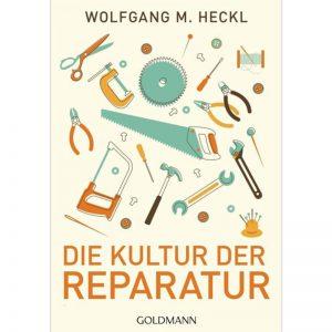 Nachhaltigkeit Buch Reparatur Zero Waste