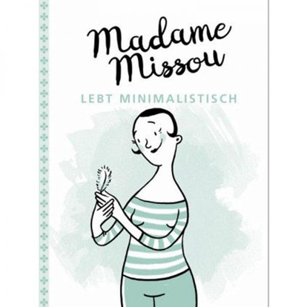Madame Missou lebt minimalistisch Buch kaufen