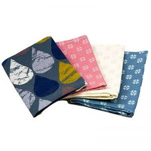 Plastikfreie Taschentücher aus Stoff