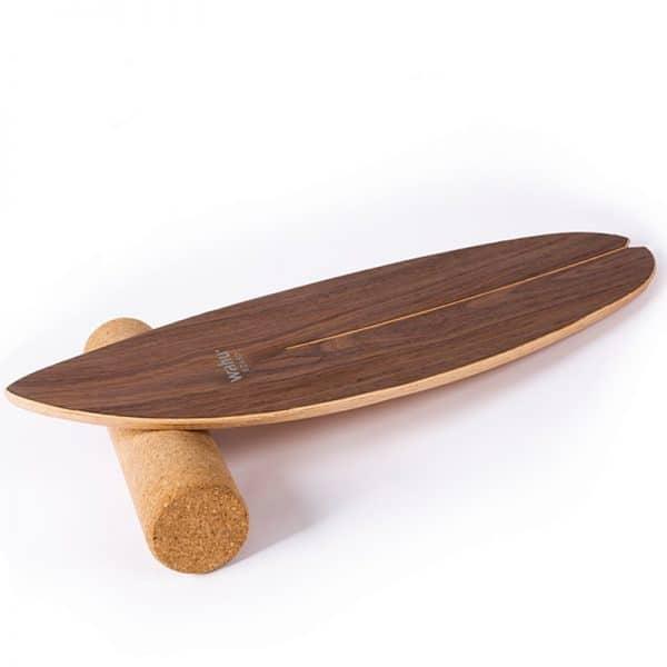 Wackelbrett aus Holz von Wahu Boards
