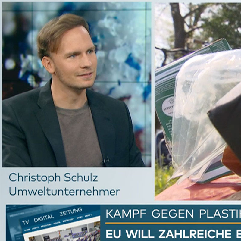 Christoph Schulz bei Welt.de