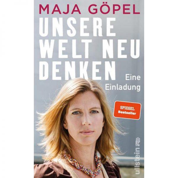 Maja Göpel Unsere Welt neu denken
