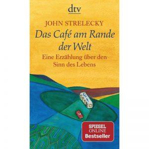 Café am Rande der Welt Buch