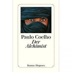 Buch Der Alchimist von Paulo Coelho