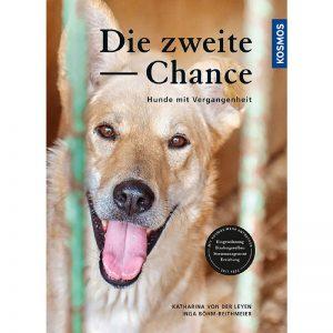 Die zweite Chance Buch Hunde