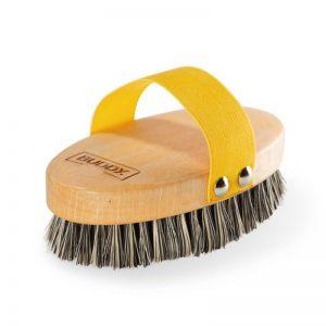 Nachhaltige Holz Hundehaarbürste