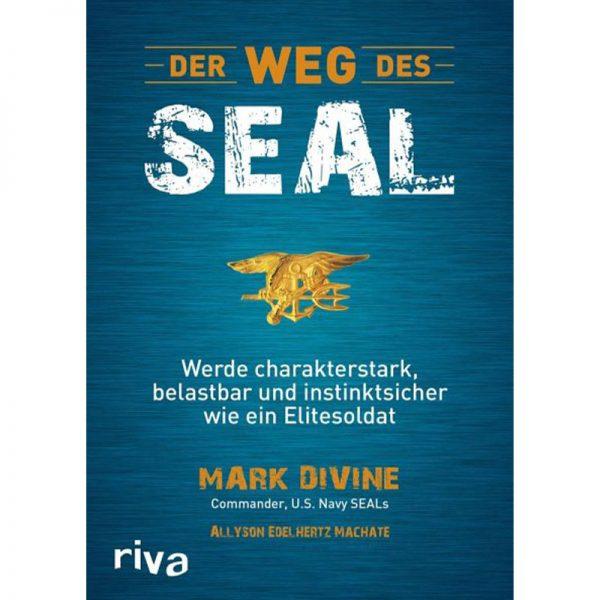 Weg des SEAL - Buch von Mark Divine