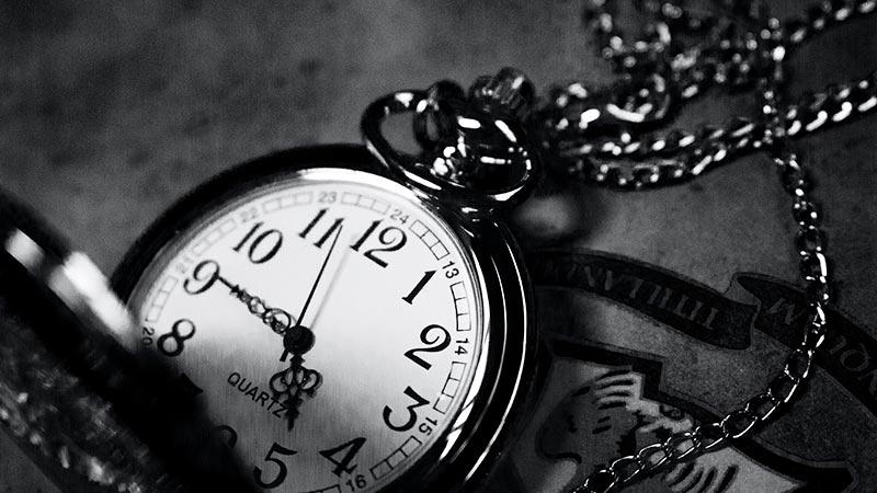 Wie lange dauert es, Gewohnheiten abzulegen?