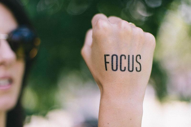 Faktoren für Dauer der Änderung von Gewohnheiten