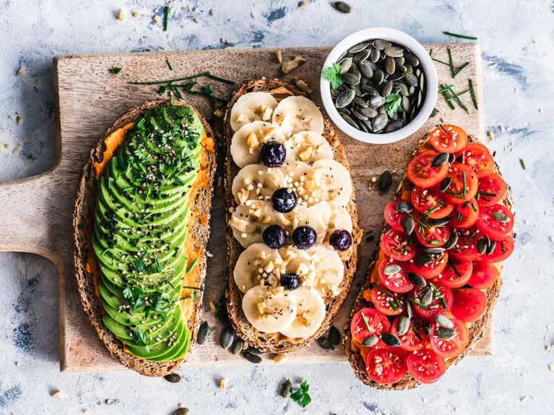 Umstieg von vegetarisch auf vegan - Vorteile