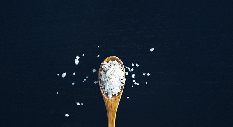Jod Steckbrief - Salz