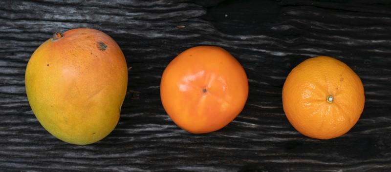 Vitamin A haltiges Obst