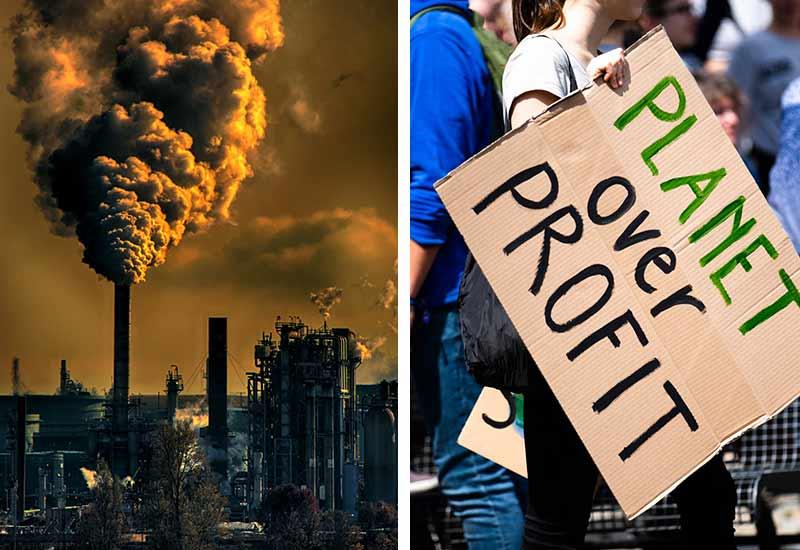 Klimwandel - Deutschland verursacht nur 2 Prozent der weltweiten Emissionen