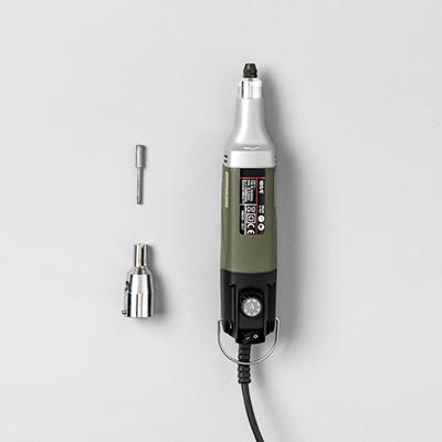 Zahnschleifer Werkzeug Massentierhaltung