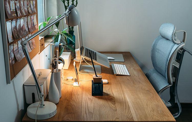 Ergonomic Office Tips