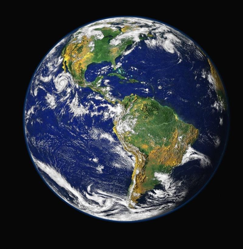 Gesunder Planet Ernährung Umweltschutz