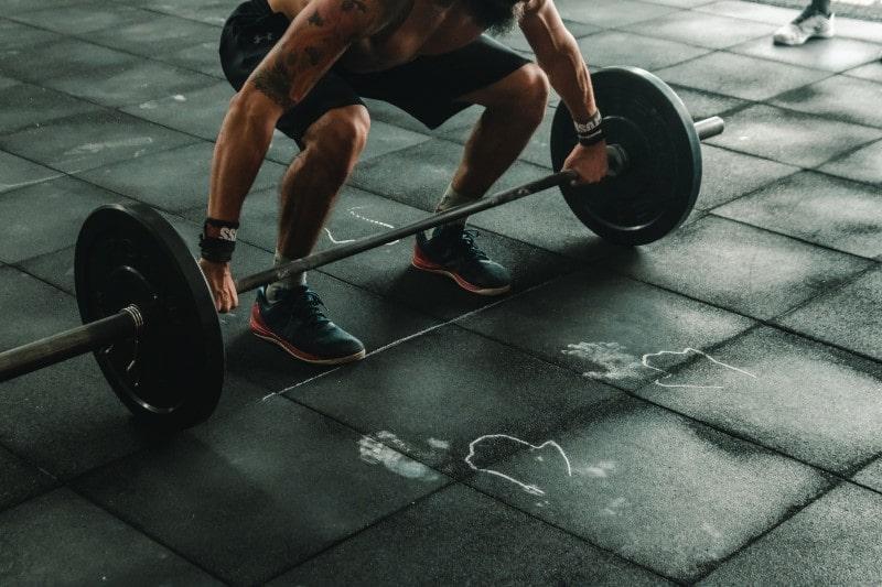 Workout und Intermittierendes Fasten