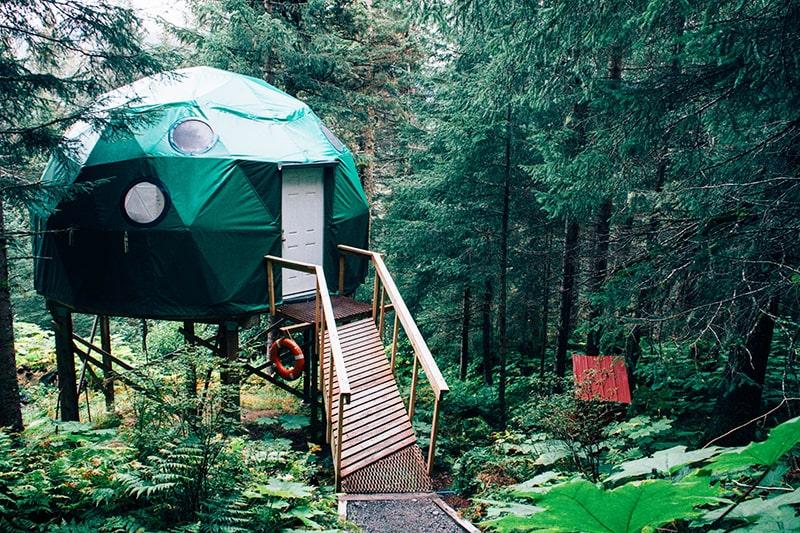 Airbnb und Nachhaltigkeit