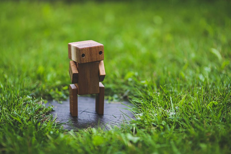 Roboter Jobs mit Zukunft