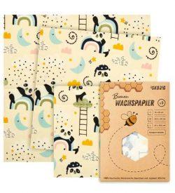 Nachhaltige Bienenwachstücher online kaufen