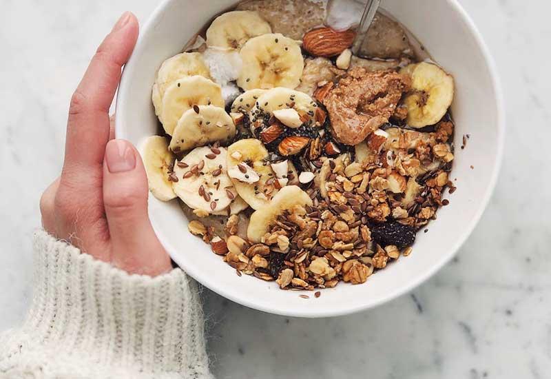 Neue Ernährungsgewohnheiten durch Corona