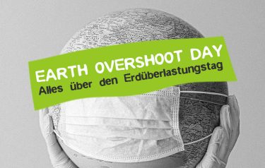 Earth Overshoot Day - Was ist das?
