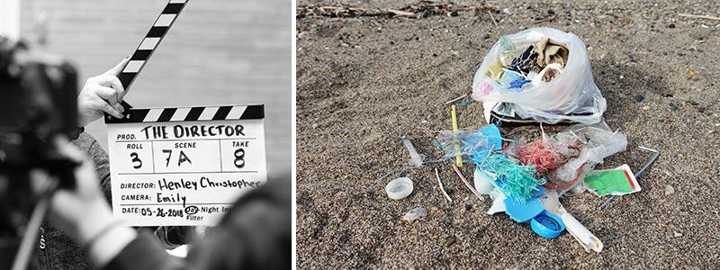 Plastikmüll Dokumentationen empfehlen
