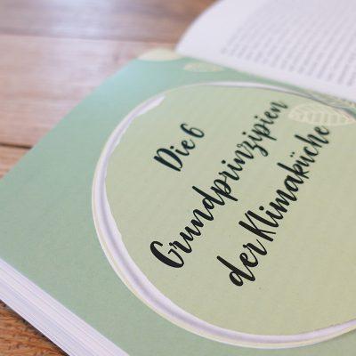 Grundprinzipien der Klimaküche Buch