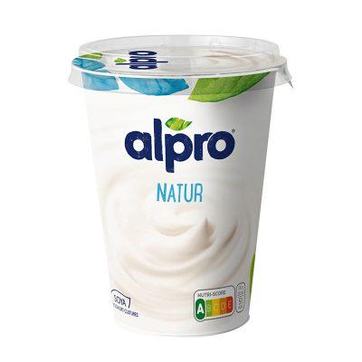 Naturjoghurt vegan - die pflanzliche Alternative