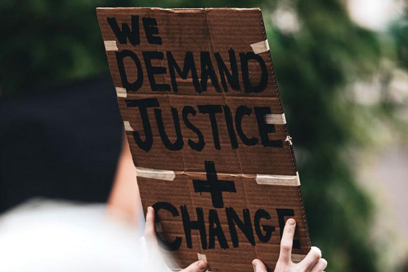 Sprüche über Fairness und Gerechtigkeit