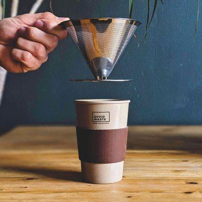 Kaffeefilter aus Edelstahl online kaufen