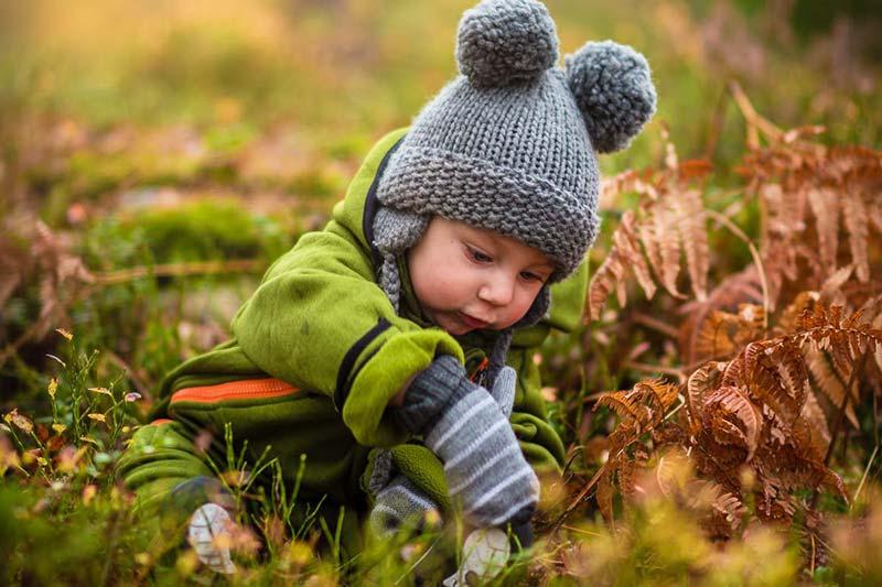 Kinderlos für Umwelt und Klimaschutz?