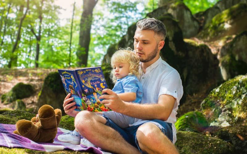 Umweltschutz mit Kindern - Bücher