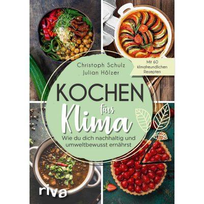 Nachhaltig Kochen Buch Klima