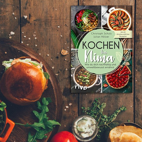 Kochen fürs Klima Christoph Schulz Buch