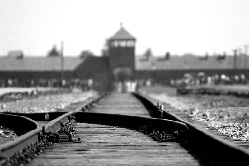 Holocaust, Konzentrationslager und Massentierhaltung