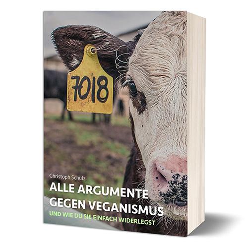 Veganismus Ebook Argumente
