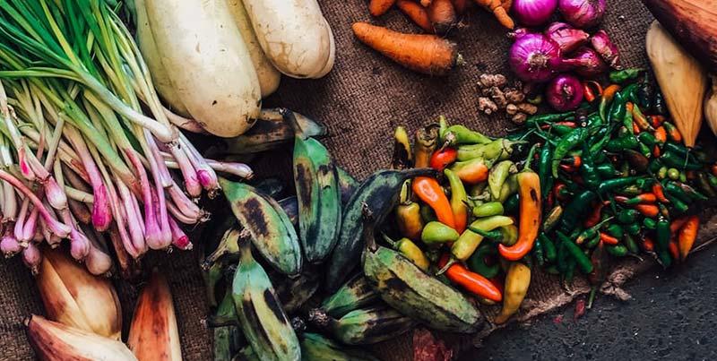 Ressourcen schonen im Alltag - Lebensmittelverschwendung