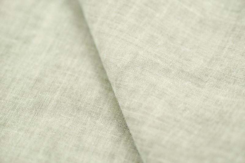 Leinen als nachhaltiges Textil