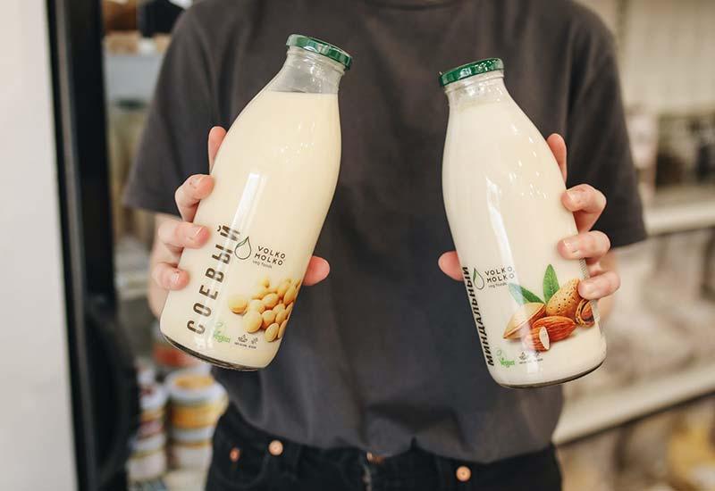 Milch - Was tun gegen Massentierhaltung?