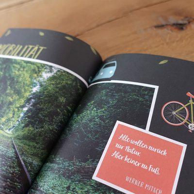 Nachhaltig leben für Einsteiger Buch