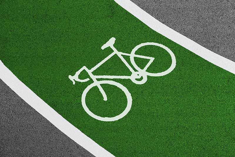 Nachhaltige Mobilität Zitate - Fahrrad