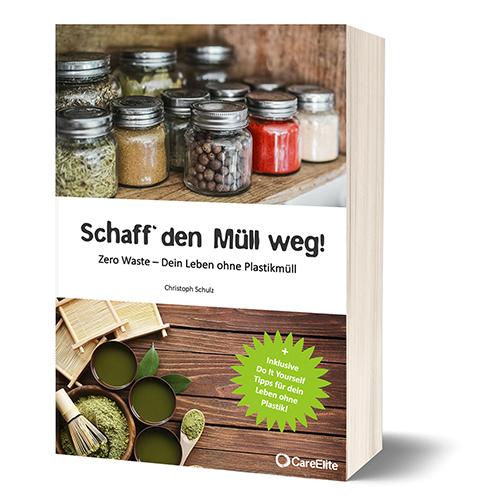 Schaff den Müll weg Christoph Schulz Bücher