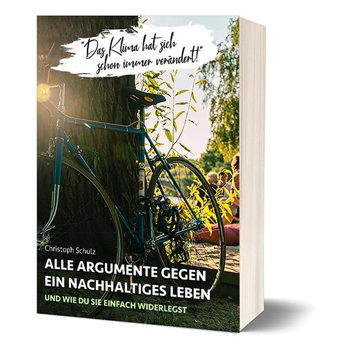Nachhaltig leben Christoph Schulz E-Book