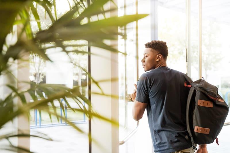 Kann man als Student umweltfreundlich leben?