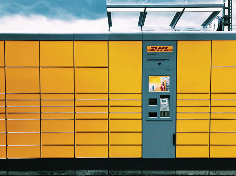 Nachhaltig online bestellen Tipps - Postbox